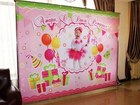 Уникальное изображение Организация праздников Фото баннер для фотосессий на мероприятие 38564930 в Краснодаре