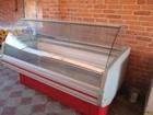 Уникальное фотографию Холодильники Продается холодильная витрина и бонета 38648781 в Краснодаре