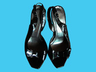 Уникальное фотографию Женская обувь Босоножки женские бу фирменные три пары 38808334 в Краснодаре