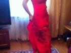 Увидеть foto Женская одежда Красное платье для выпускного или для запоминающего вечера 39090183 в Краснодаре