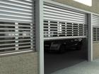 Скачать бесплатно фотографию  промышленные стальные рулонные ворота 39800670 в Краснодаре