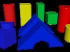 Уникальное фото Разное Мягкие игровые конструкторы от производителя 39965297 в Краснодаре