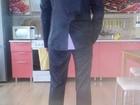 Увидеть foto  Продаю свадебный костюм с рубашкой, 40710075 в Краснодаре
