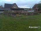 Продам участок с недостроенным домовладением в Краснодарском