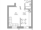 Скачать бесплатно foto Элитная недвижимость Продаю 1-комнатную квартиру в ЖК «Седьмой континент»+дизайн в подарок 46975713 в Краснодаре