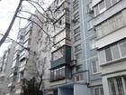 Квартира находится на 1 этаже 9 этажного жилого здания. Обща