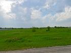Продается земельный участок расположенный вблизи пос. Индуст