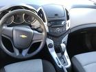 Уникальное фото Аренда и прокат авто Аренда авто без водителя Chevrolet Cruze 54984006 в Краснодаре