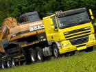 Скачать foto  Перевозки негабаритных грузов 57086625 в Краснодаре