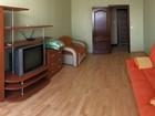 Продается 1-комнатная квартира с хорошим ремонтом. Общая пло