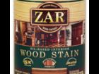 Скачать изображение Строительные материалы Полупрозрачные и укрывные масла по дереву ZAR (США) в Краснодаре, 68397982 в Краснодаре