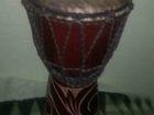 Увидеть фото Музыка, пение Продаю африканский барабан джембе 68844848 в Краснодаре