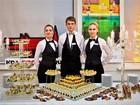 Увидеть фото Организация праздников Кейтеринг на мероприятие / Фуршет и кенди бар на велком зону 68922526 в Краснодаре
