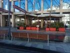 Смотреть изображение Мебель для дачи и сада Зонт на боковой опоре 4, 5 х 4, 5 м, 69212133 в Краснодаре