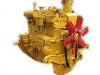 Свежее изображение  Двигатель Д-160/Д-180 на трактор (бульдозер) ЧТЗ Уралтрак Т-130, Т-170, Б-10, 69702748 в Краснодаре