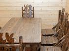Увидеть фотографию Комнаты Русская баня на дровах с караоке и бильярдом 69923482 в Краснодаре