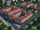 ЖК Виноградъ 2-современный комплекс от компании Регион-Ст