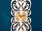 Скачать бесплатно изображение  Настенные часы на заказ из мдф 70166306 в Краснодаре