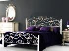 Скачать foto Мебель для спальни Кованый кровать в Краснодаре 70833826 в Краснодаре
