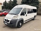 Peugeot Boxer 2.2 МТ, 2012, микроавтобус