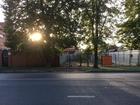 Продаю 2 земельных участка на улице индустриальной. . Фасад: