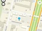 Расположен в самом центре города пересечение улиц Красной и