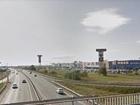 р-н Западный, Тургеневское шоссе 32/4 МЕГА, Икеа, Ашан на пр