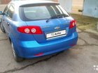 Chevrolet Lacetti 1.6МТ, 2007, 167000км