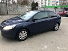 Ford Focus 1.4МТ, 2009, 210000км