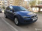Ford Focus 1.8МТ, 2006, 230000км