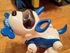 Интерактивный щенок Papbo