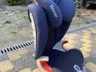 Автомобильное детское кресло Rmer