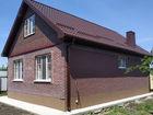 Продается новый жилой дом в п.Северном в шаговой доступности