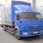 Камаз 5308-А4