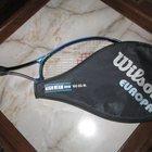 Легендарная теннисная ракетка Wilson europa из Германии