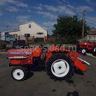 мини трактор Hinomoto e232s