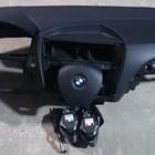 Восстановление подушек безопасности автомобиля