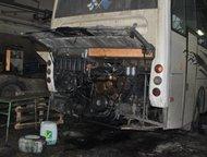 Ремонт автобусов в Краснодаре Наш сервис профессионально занимается ремонтом и а