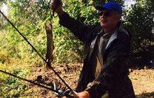 Рыбалка в Краснодарском крае на щуку и отдых