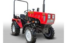 Настоящим хозяевам предлагаю трактор Беларус-321, новый