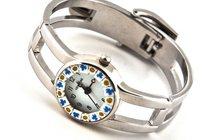 Новые женские наручные часы ручная работа, Италия