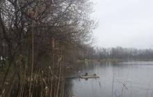 Рыбалка в Краснодарском крае весной