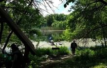 Лов красноперки в Краснодарском крае и отдых летом