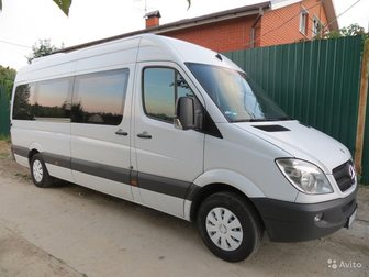 Смотреть изображение Микроавтобус Заказ Аренда Вахта Прокат Автобуса с водителем 31387131 в Краснодаре