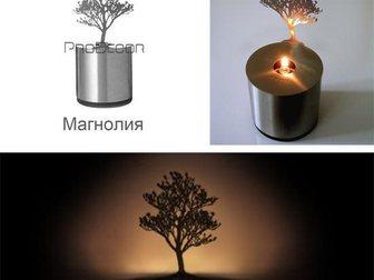 Увидеть изображение Светильники, люстры, лампы Проекционный светильник Магнолия 32324363 в Краснодаре
