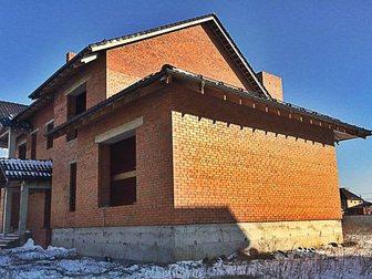 Смотреть foto Продажа домов Продам новый 2-эт, дом 520/235/22 м2 (участок 17 сот), ФМР 32432686 в Краснодаре