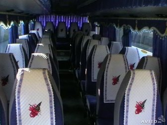 Свежее фотографию Такси Заказ Микроавтобуса, Пассажирские перевозки 32523818 в Краснодаре