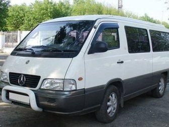 Смотреть фотографию Такси Заказ Микроавтобуса, Пассажирские перевозки 32523818 в Краснодаре