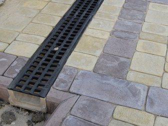 Новое фото Строительные материалы Решетки к водосточному каналу 32807226 в Краснодаре