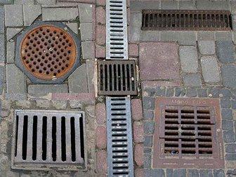 Свежее фото Строительные материалы Решетки к водосточному каналу 32807226 в Краснодаре